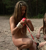 PURENUDISM.COM - Family Nudist Competition Earns Cool ...